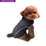流行の高品質犬のジャケットの工場価格犬の衣服