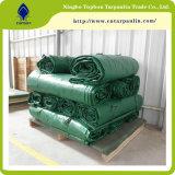 Огнезамедлительный брезент PVC Coated