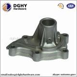 Os chineses manufaturam peças de automóvel de aço personalizadas da carcaça da precisão