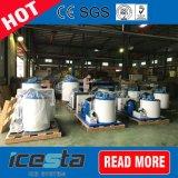 20 Tonnen Eis-Pflanzenindustrielle Verdampfer-Trommel-