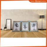 ホーム装飾のための4つのパネルのグループの油絵を塗る熱い販売のキャンバス