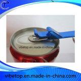 Abridor de lata bonito e colorido por atacado com alta qualidade