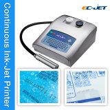 Industrieller Strahlen-Druck Printmark Verfalldatum Cij zahlungsfähiger Tintenstrahl-Drucker (EC-JET300)