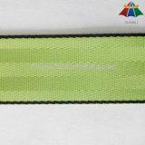 신식 45mm 줄무늬 색깔 어린이용 카시트 벨트 가죽 끈