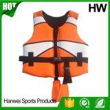 Ault & тельняшка спасательного жилета ребенка для спорта воды (HW-LJ012)
