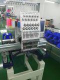Wonyoの帽子および平らな編む刺繍機械のための単一のヘッドコンピュータの刺繍機械