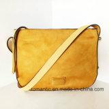 fake Suede Handbags Women 형식 숙녀 쇼핑 백 (NMDK-041504)