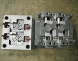 PVC 형, 플라스틱 형, PE 조형을 주조하는 UPVC 단면도 형 PP