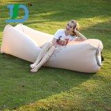 Напольная удобная софа крупного плана варочного мешка обжатия спать пристанища Lounger