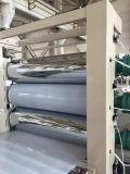 Cnc-elektrischer Strangpresßling-Schweißens-Ausschnitt-Plastikproduktions-Maschinerie-Zeile
