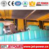 генератор Cummins электричества 25kVA 50kVA 100kVA 150kVA 200kVA тепловозный