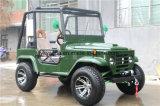 110cc quadrato ATV per gli sport di campeggio dell'azienda agricola