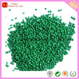 Masterbatch verde con l'elemento portante dell'HDPE