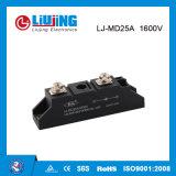 MD25A 1600V sondern PV-Dioden-Baugruppe für Solarinverter aus