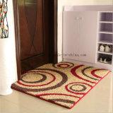 De alta calidad de fibra de polipropileno alfombra del piso