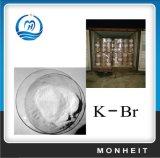 Kbr van het Bromide van het Kalium van de Industriële Norm van de hoge Zuiverheid