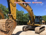 Matériel lourd utilisé du tracteur à chenilles 336D d'excavatrice à vendre