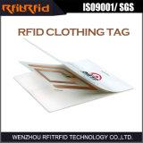 Etiqueta sin contacto de la frecuencia ultraelevada RFID para la gestión de activos