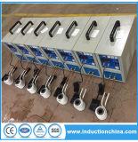 1-2kg Oven van de Inductie van de Uitsmelting van het Messing van het koper de Smeltende voor het Gieten (jl-15)