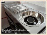 Тележки еды горячей тележки еды сбывания Ys-Bho230 передвижные для сбывания