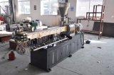 Machine neuve de boudineuse à vis de jumeau de laboratoire de Nanjing Haisi Tse-35