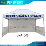 Outsunny Slant Leg Easy Folding Pop-up Canopy Outdoor Tent (J-NF38F21016)