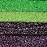 Кожа 2017 сумок способа цветастая выбитая (F8522)