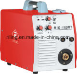 Saldatura di MIG del CO2 con il Ce (MIG-180MT)