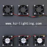 luz laser programable del color multi 3W
