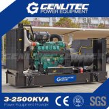 De grootste Diesel van de Korting 240kw 300kVA Cummins Reeks van de Generator (GPC300)
