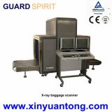 Scanner de bagages de haute qualité Scanner de bagage à rayons X avec tunnel 100 * 80cm