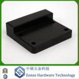 Alumium Plasticの金属によってCNCの機械化の部品を陽極酸化する高精度