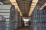 De U-balk of het u-Kanaal van het staal van de Fabrikant van China met Beste Prijs
