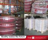 Fait dans le boyau en caoutchouc hydraulique hydraulique de basse pression de boyau de fournisseurs de boyau de la Chine