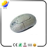 O novo mouse óptico de mouse de diamante de alta qualidade