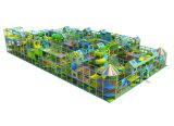 2016 Plastikkind-Innenspielplatz-Baum-Haus-Serien-Innenspielplatz