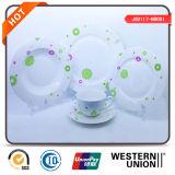 Jsd113-019 Porcelana Niños vajilla de 20PCS