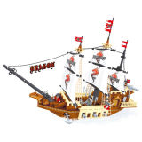 Jouet en plastique 226PCS Building Block Toy (H0268574)