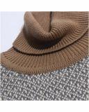 La lana de punto suéteres de los muchachos para el otoño / invierno