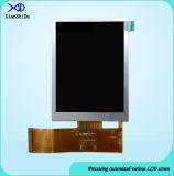 Luz LCD com luz solar opcional Módulo TFT 3,5 polegadas 480 (RGB) Resolução X640