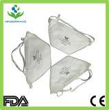 Респиратор от пыли MEK Ffp1 Ffp2 сложенный Ffp3 для личной пользы