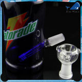 Bw208 fumant des pipes en verre de support de tube de cigare de narguilé de Shisha