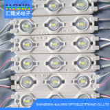 150 módulos LED luminosos 5730 com lente SMD LED