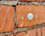 スタッコの網