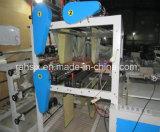 Seis líneas lacre de la bolsa de plástico y cortadora (HSXJ-1000)