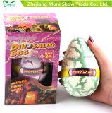마술 성장하고 있는 애완 동물 Dinasour는 큰 크기 부화 계란 장난감을 Eggs