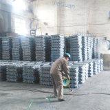 高水準の純粋な鉛のインゴット、鉛のインゴット99.99%