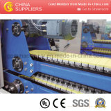 PVC Wood-Plastic Profiel extrusie Production Line