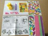 Jouets de papier des gosses DIY pour l'Animal-Crabot