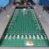 12V/24V 일본 기술을%s 가진 지붕에 의하여 거치되는 버스 에어 컨디셔너